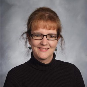 Kimberly Hayes's Profile Photo
