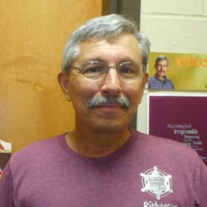 Jim Richerson's Profile Photo