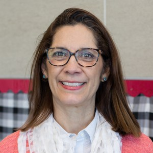 Lena Yates's Profile Photo