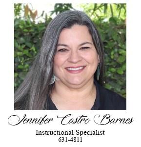 Jennifer Castro Barnes