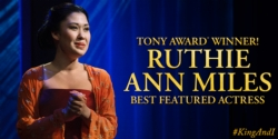 Picture of Ruthie Ann as she appeared in