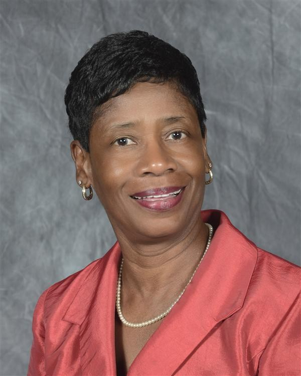 Board Member Mrs. Moore