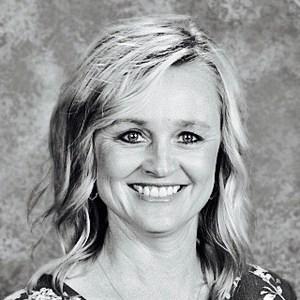 Wendy Hunter's Profile Photo