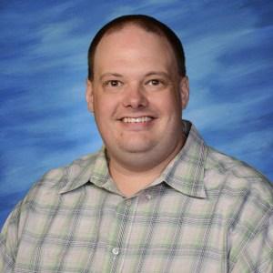 Alan Bonner's Profile Photo