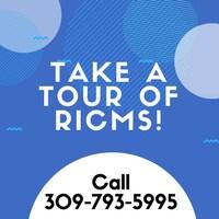 Tour RICMS graphic