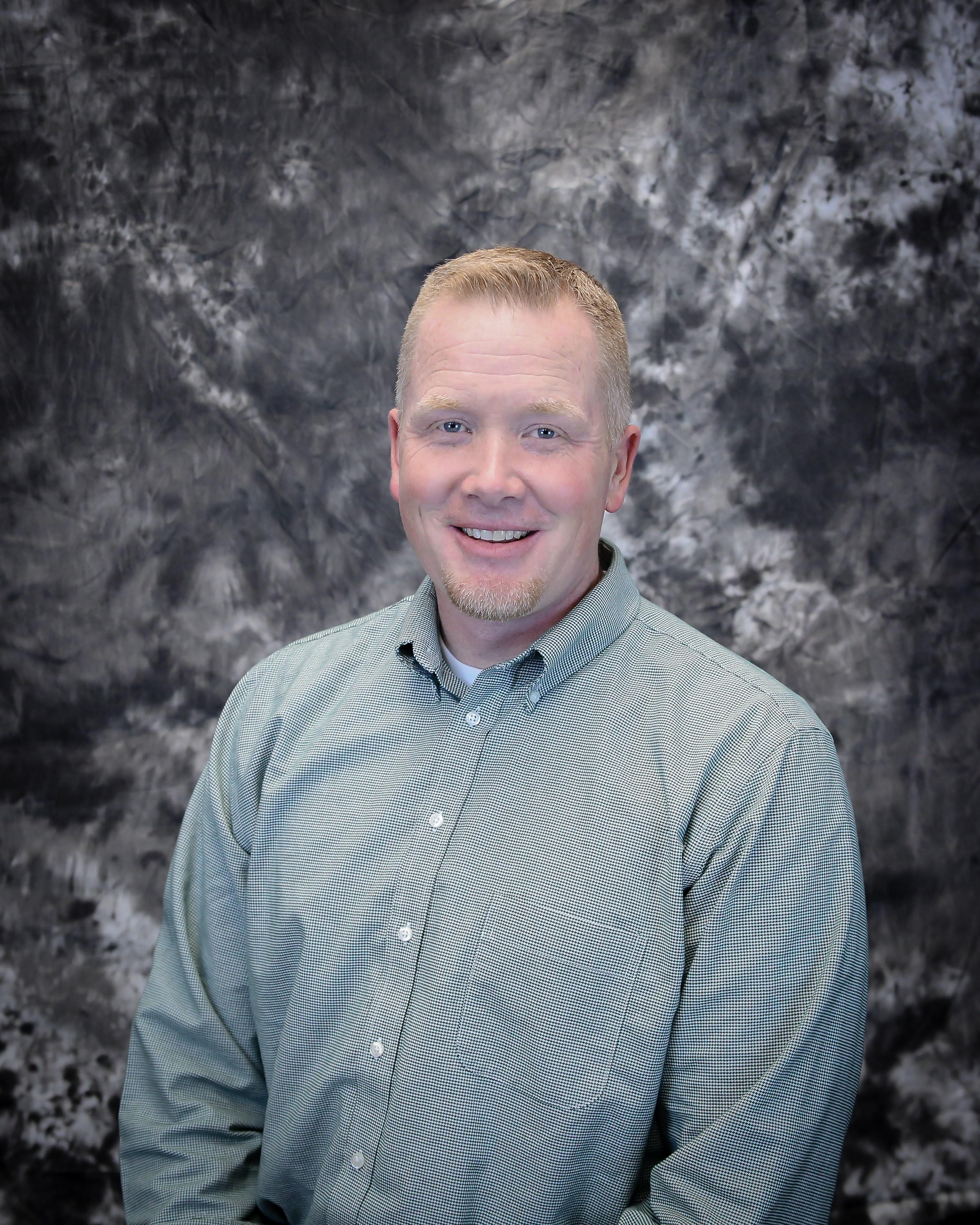 Matthew Hixson, Assistant Superintendent