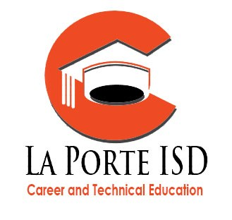 La Porte ISD Career & Technical logo