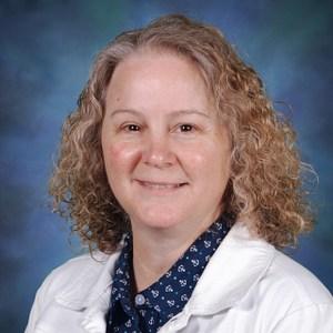 Rebecca Townsend's Profile Photo