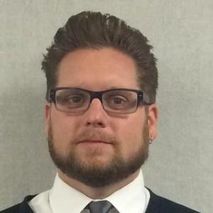 Rob Spain's Profile Photo