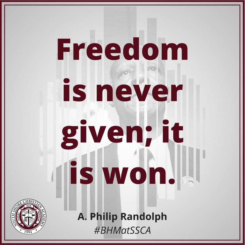Philip Randolph