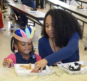 Parent Involvement Day