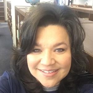 April Clopton's Profile Photo