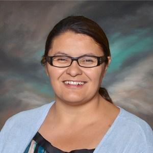 Katia Gonzalez's Profile Photo