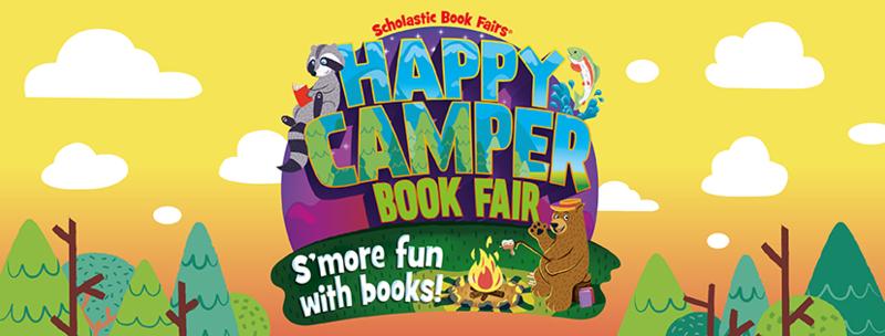 Book Fair is Coming! Thumbnail Image