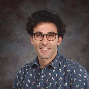 Robert Bridge's Profile Photo