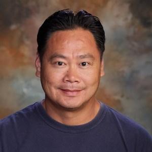 Chris Tran's Profile Photo