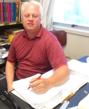 David Woodruff's Profile Photo