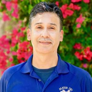 Ricardo Juarez's Profile Photo