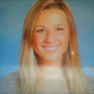 Christina Folkes's Profile Photo