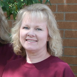 Darlene Thomas's Profile Photo