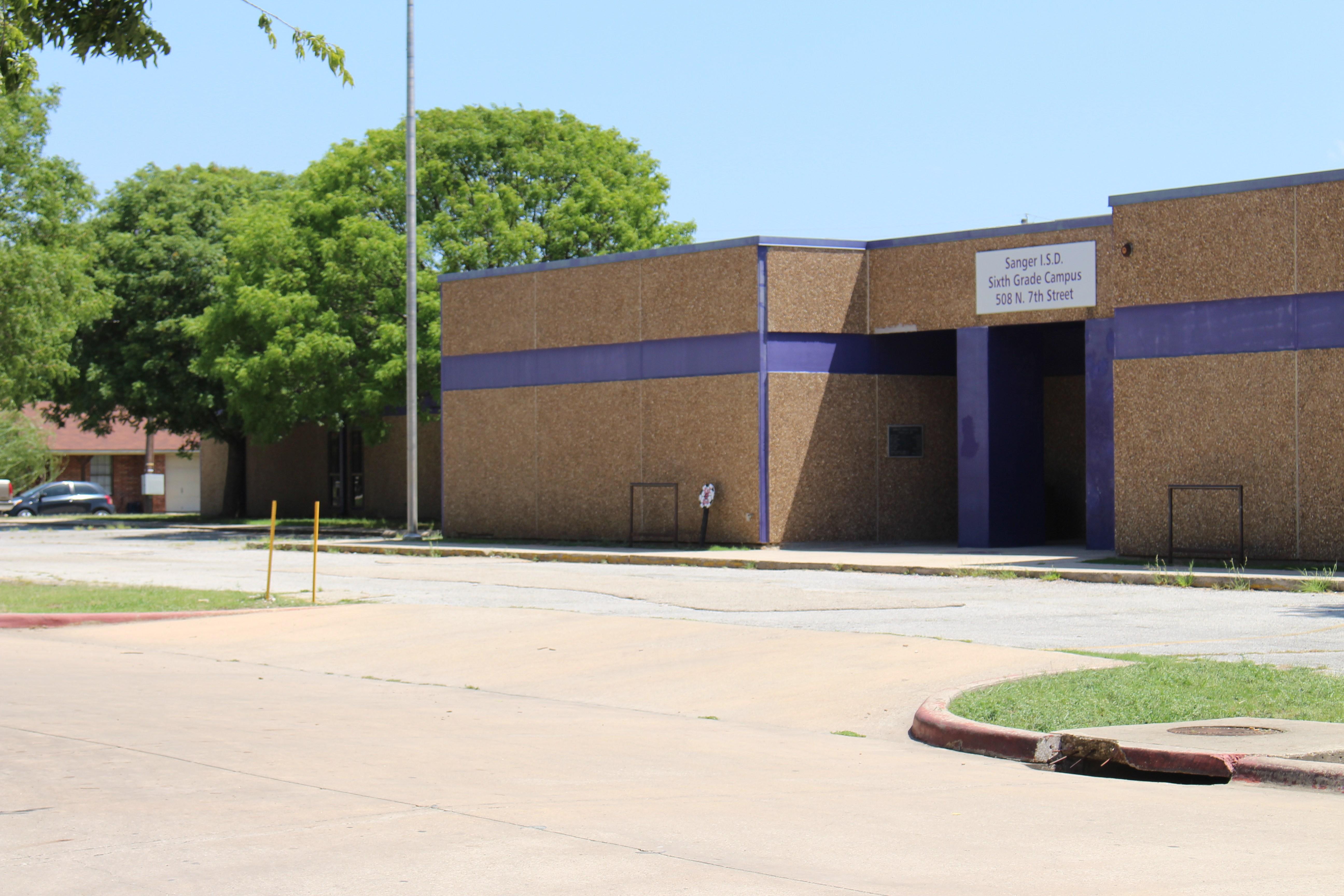 Sixth Grade Campus