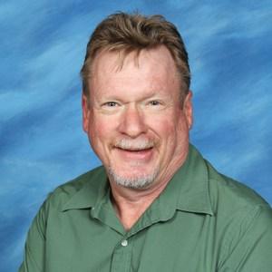 John Hampton's Profile Photo
