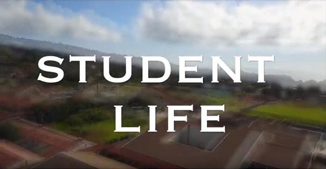 Open House 2018: Student Life Video Thumbnail Image