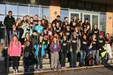 Frontier Middle School's Science Olympiad Team