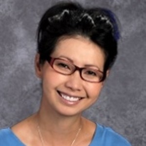 Annie Perng's Profile Photo