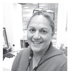 Eva Collister's Profile Photo