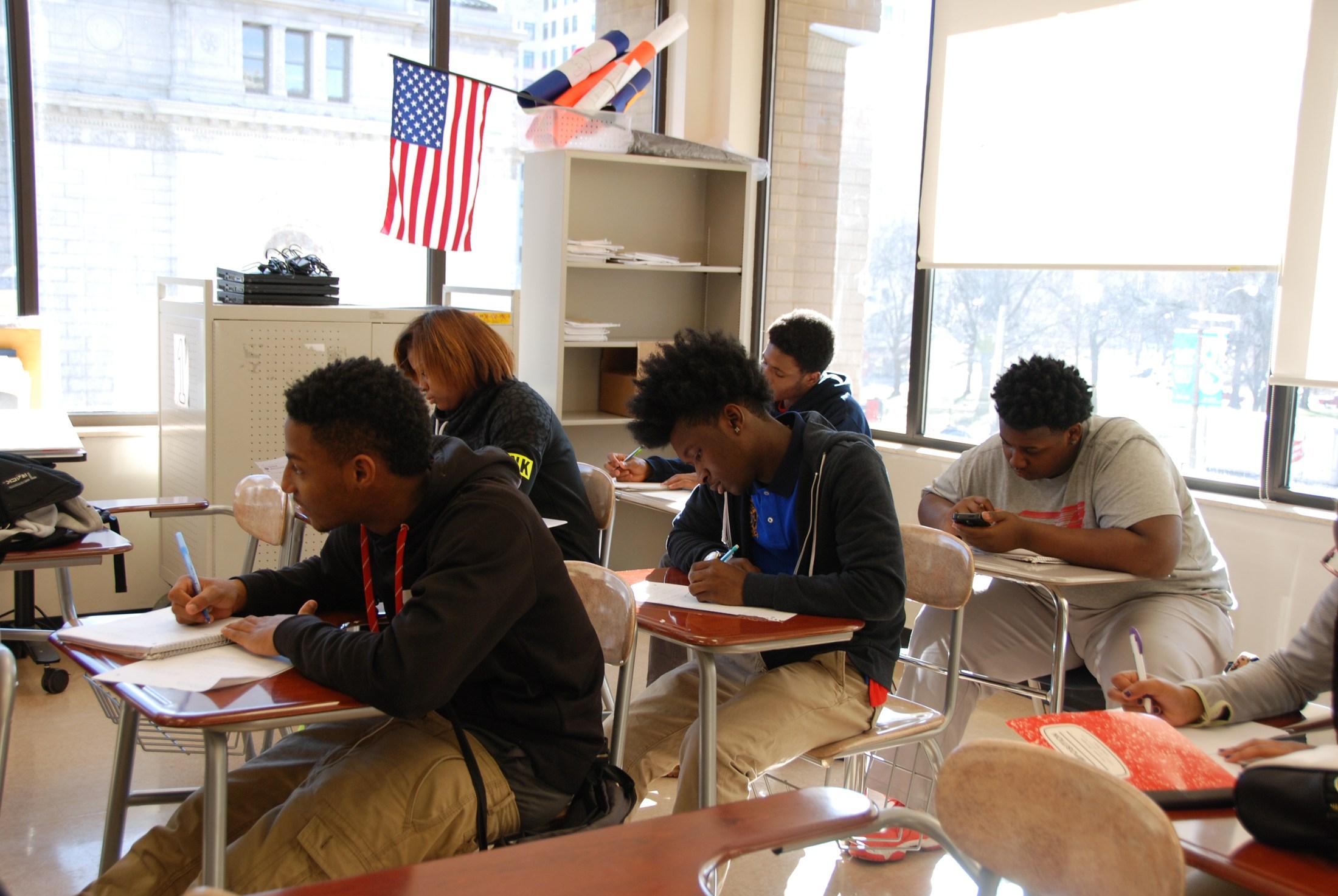 CPA ACT Prep Class