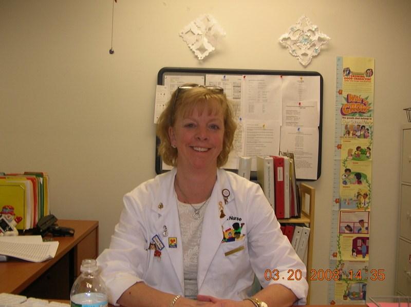 Photo of Nurse