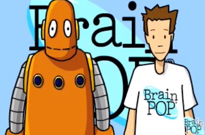 BrainPOP – Digital Literacy – St. Edward the Confessor Parish School