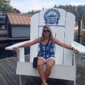 Julie Robison's Profile Photo