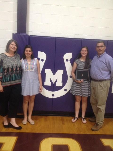 Coach Cano & Family