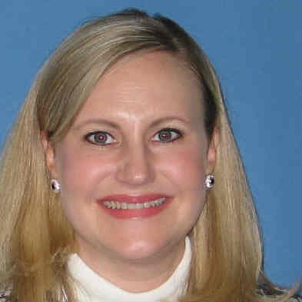 Whitney Johnson's Profile Photo