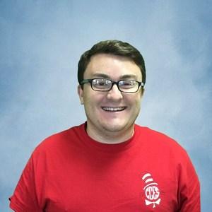 Jordan Parker's Profile Photo