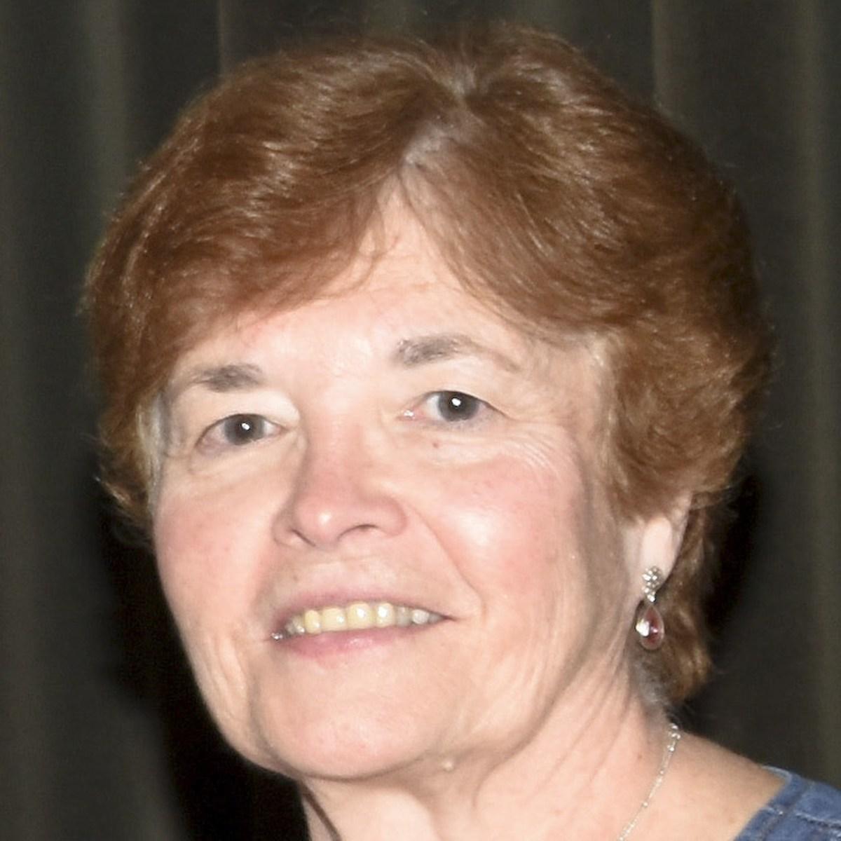 Bernadette Kappen's Profile Photo