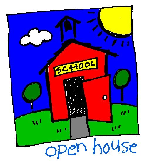 PTO/Open House Featured Photo
