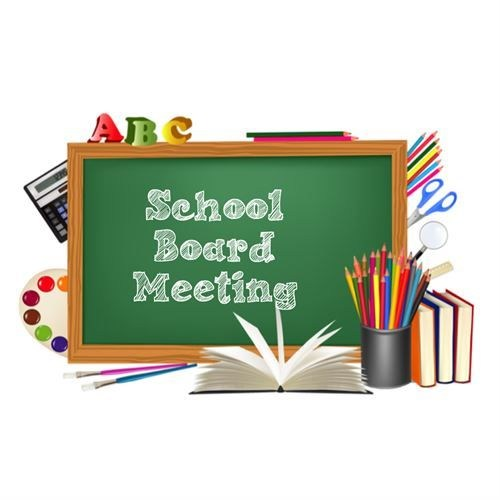 Board of Trustees Special Board Meeting and Training, Monday, July 24, 2017 @ 8:30 a.m. Thumbnail Image
