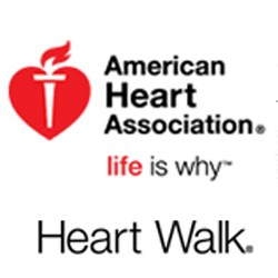 Heart Walk Featured Photo