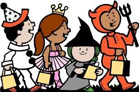 Halloween Parade Featured Photo