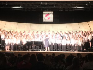 All County Concert