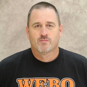 Patrick Kinney's Profile Photo