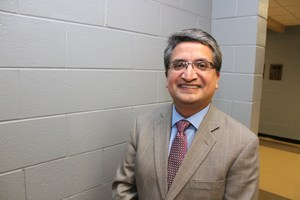 Alfredo Martinez Loredo