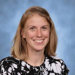 Maureen Gumbel's Profile Photo