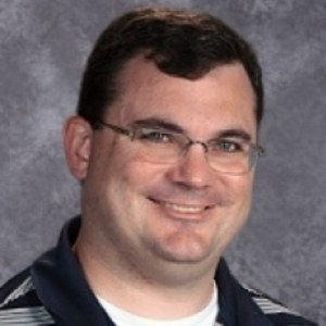 Barret Brown's Profile Photo