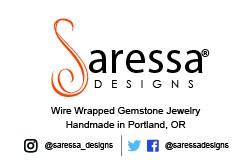 Saressa Designs logo