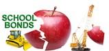 school bonds apple being constructed