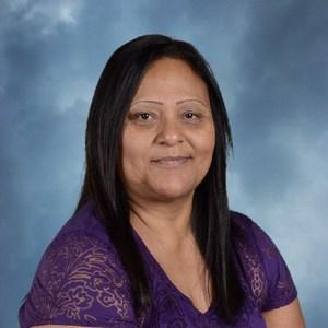 Priscilla Calderon's Profile Photo
